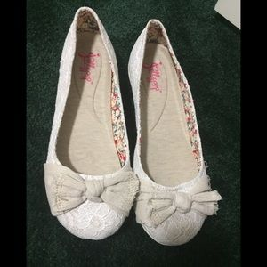 Shoes - Size 11W flats brand new